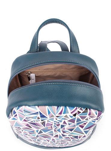 Магазин сумок Galanteya Рюкзак молодежный 39216 - фото 4