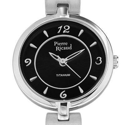 Часы Pierre Ricaud Наручные часы P56622.4154Q - фото 1