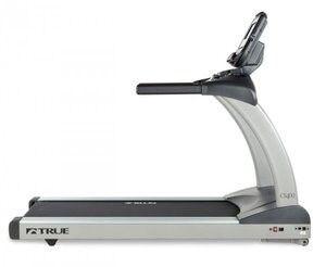 Тренажер True Fitness Беговая дорожка TCS400X CS400XT15TFT - фото 1