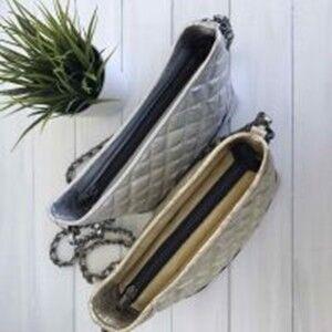 Магазин сумок Vezze Кожаная женская сумка  С00187 - фото 2