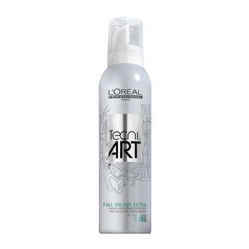 Уход за волосами L'ORÉAL Paris Мусс для объёма тонких волос «Full Volume» Techi.Art - фото 1