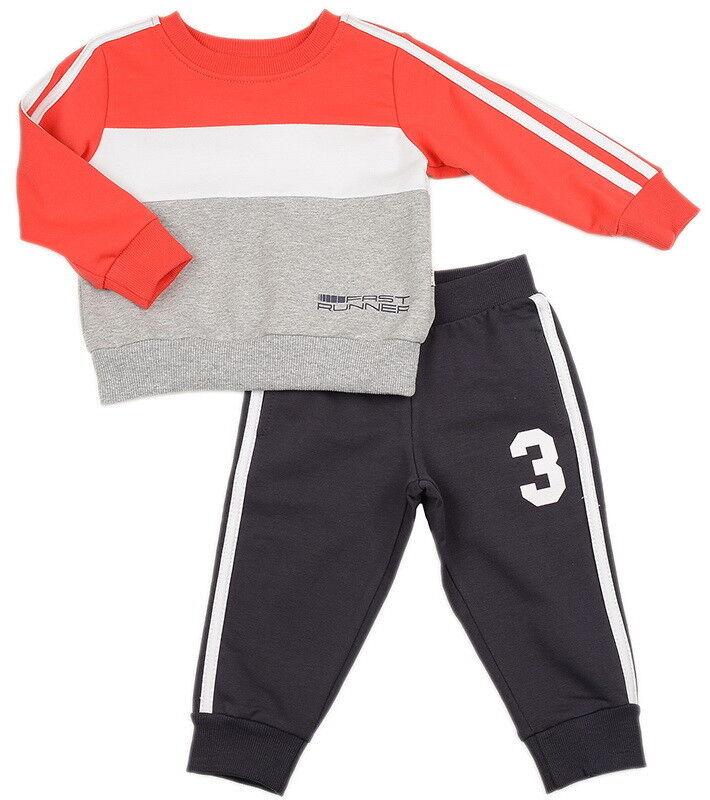 Спортивная одежда Mini Maxi Комплект спортивный UD0869 - фото 1