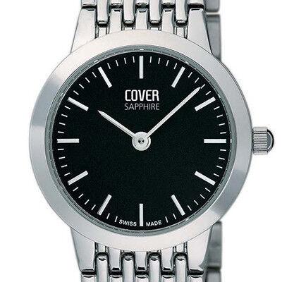 Часы Cover Наручные часы CO125.01 - фото 1