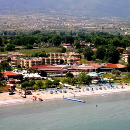 Туристическое агентство EcoTravel Пляжный авиатур в Грецию, Паралия Катерини (Северная Греция), Poseidon Palace 4* - фото 1