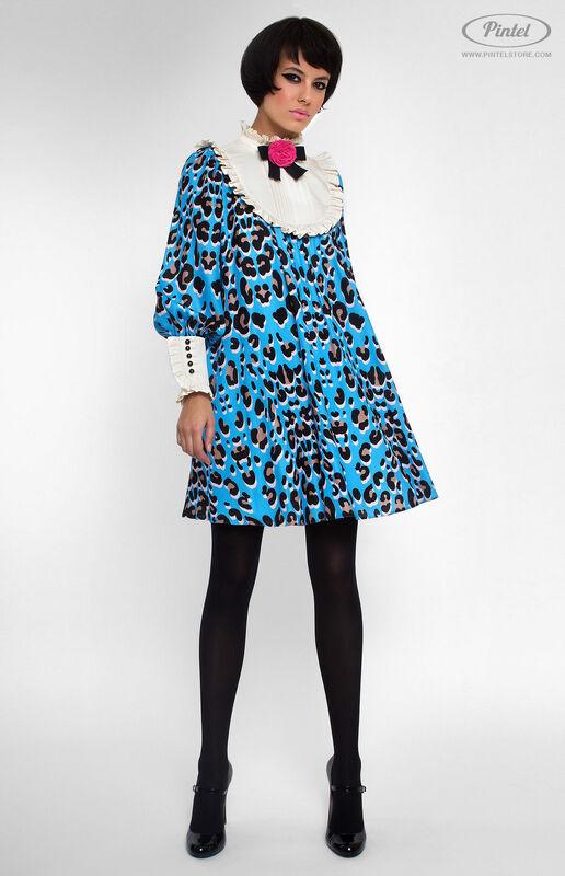 Платье женское Pintel™ Мини-платье Lotta - фото 2