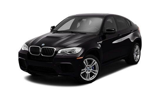 Прокат авто BMW X6 2014 г.в. - фото 2