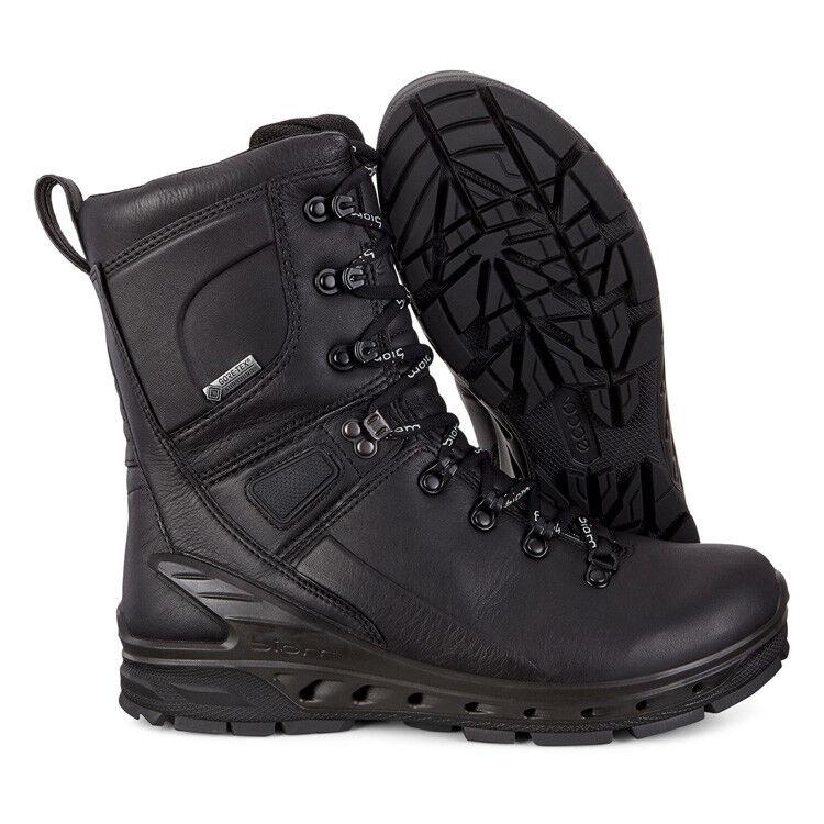 Обувь мужская ECCO Ботинки высокие BIOM VENTURE TR 854634/01001 - фото 8