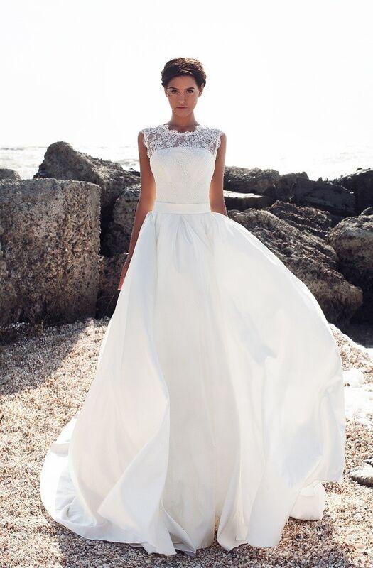 Свадебное платье напрокат Ariamo Bridal Платье свадебное Beatrice - фото 1