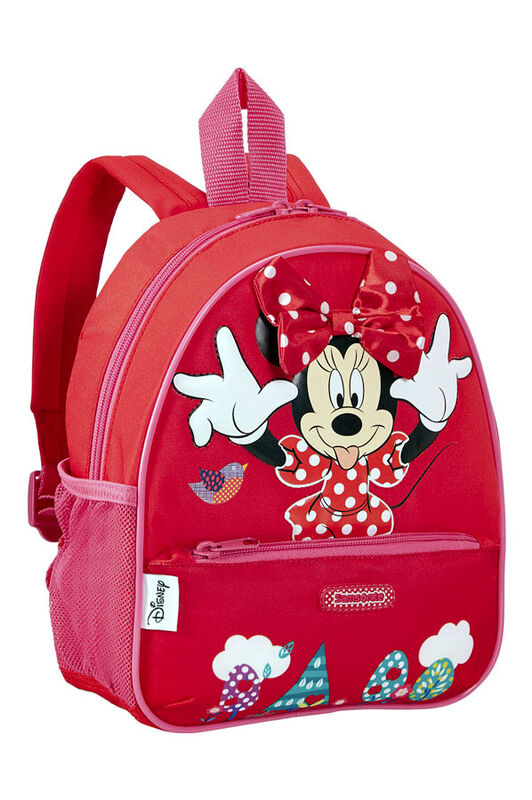 Магазин сумок Samsonite Рюкзак Disney Wonder 17C*00 004 - фото 1