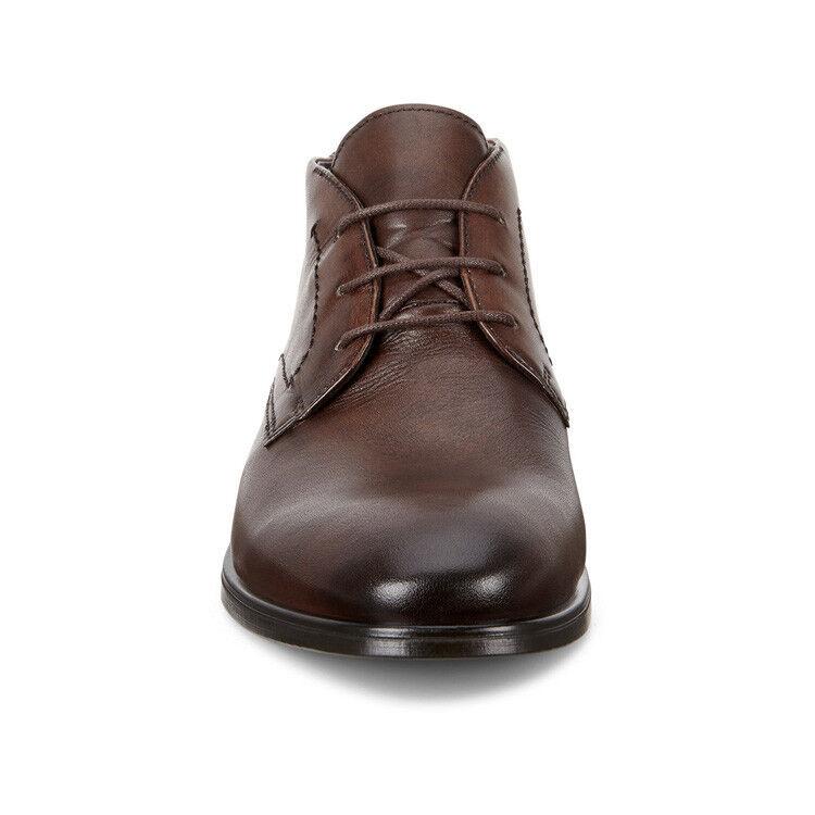 Обувь мужская ECCO Ботинки MELBOURNE 621614/01482 - фото 4