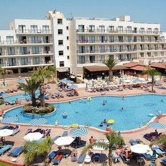 Туристическое агентство Суперформация Пляжный тур на Кипр, Протарас, Smartline Protaras 3* - фото 1