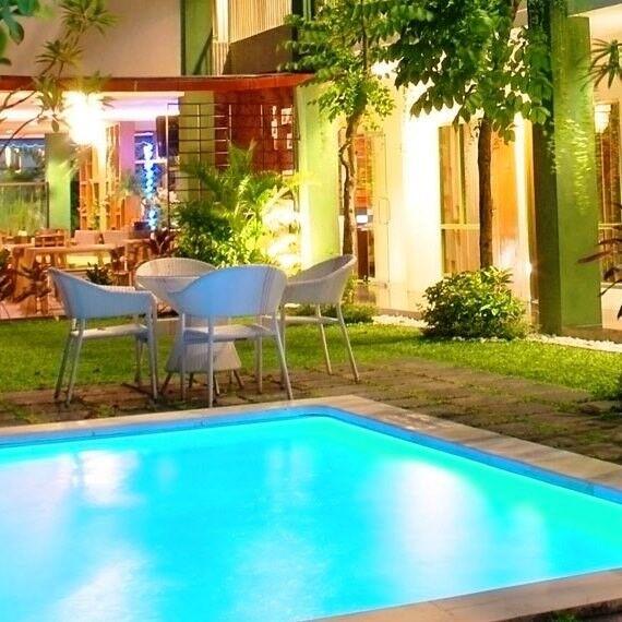 Туристическое агентство Суперформация Пляжный тур на Бали, Кута, Spazzio Hotel 3* - фото 1
