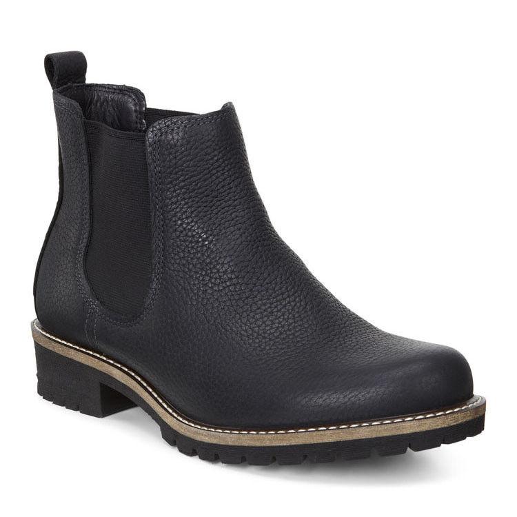 Обувь женская ECCO Полусапоги ELAINE 244603/01001 - фото 1