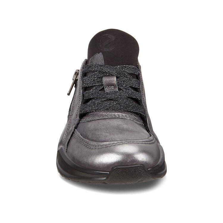 Обувь детская ECCO Кроссовки INTERVENE 764622/01708 - фото 4