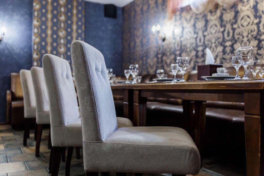 Банкетный зал Таверна VIP-зал №1 - фото 17