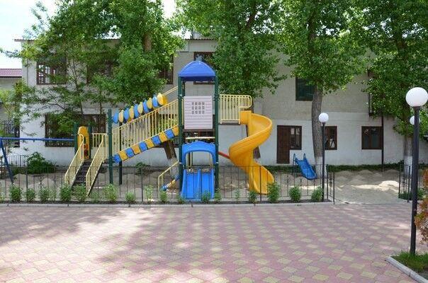 Туристическое агентство Сан Далитур Пляжный тур в Затоку, Украина, база отдыха «Загар» - фото 6