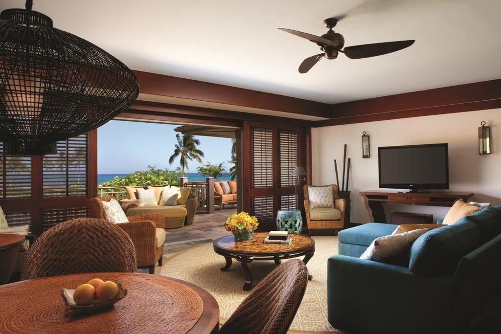 Туристическое агентство InnTourLab Пляжный авиатур на Гавайи, Four Seasons Resort Hualalai 5* - фото 3