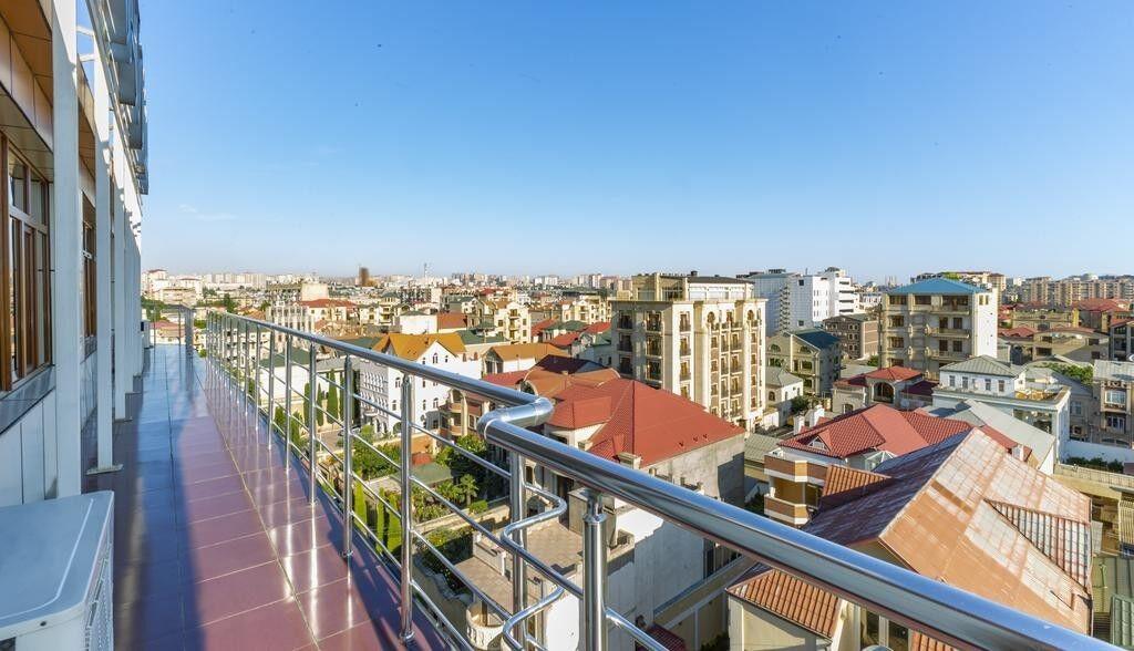 Туристическое агентство VIP TOURS Азейрбаджан , тур в Баку - фото 4