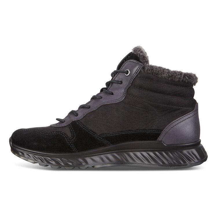 Обувь женская ECCO Кроссовки высокие ST1 836183/51094 - фото 2
