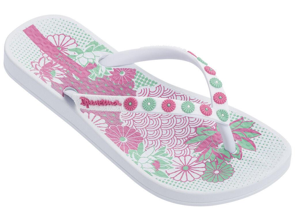 Обувь детская Ipanema Сланцы детские Anatomic LovelyKids 82387 - 20790 - фото 1