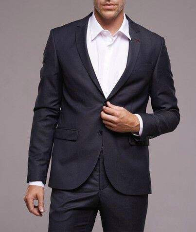 Костюм мужской Fabio Cassel Мужской костюм, цвет: дипломат (F4) - фото 1