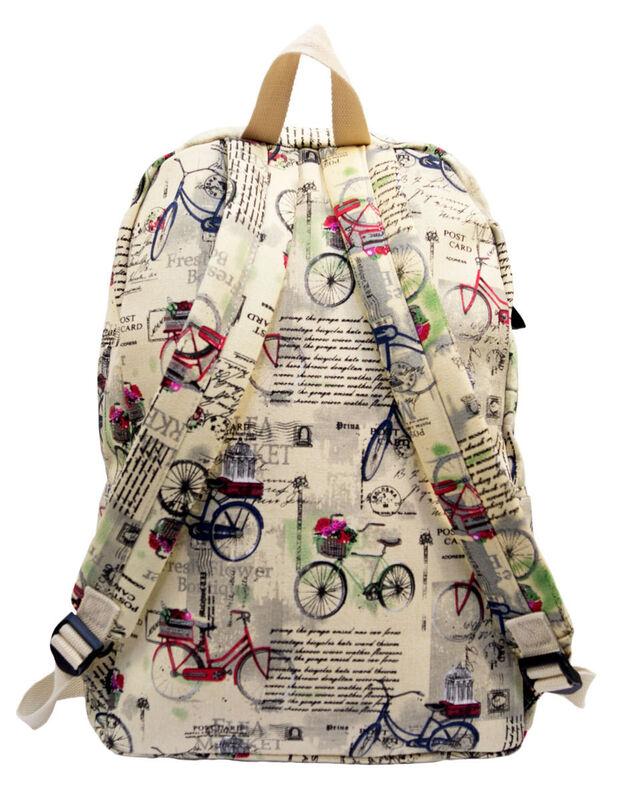Магазин сумок Rozan Рюкзак 8033-1 - фото 2