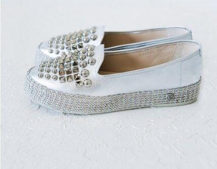 Обувь женская Baldinini Эспадрильи женские 2 - фото 1