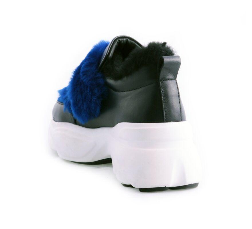 Обувь женская Tuchino Ботинки женские 319-5148 - фото 2