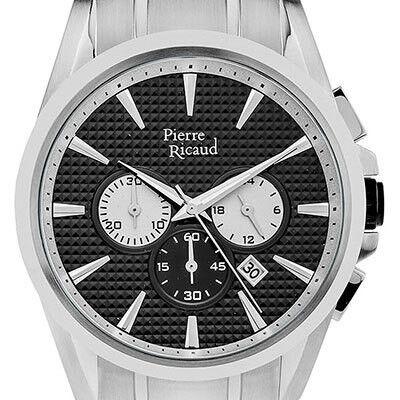 Часы Pierre Ricaud Наручные часы P60017.5114CH - фото 1