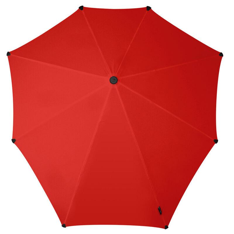 Подарок на Новый год SENZ Зонт-трость Original passion red - фото 2