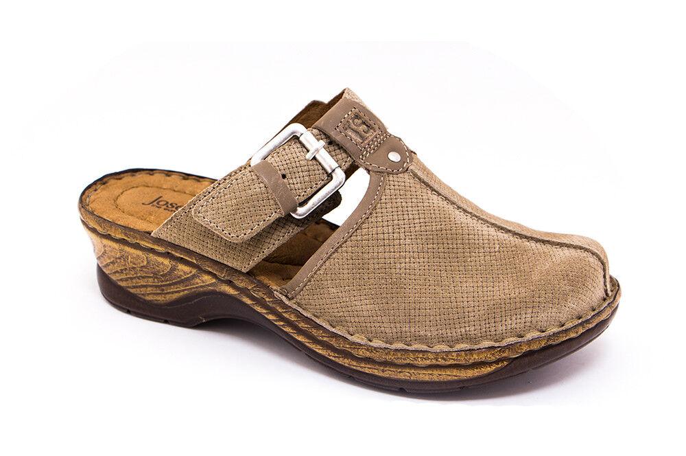 Обувь женская Josef Seibel Сабо женские 56466 924230 - фото 1