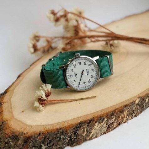 Часы Луч Наручные часы «Однострелочник»  77471767 - фото 2
