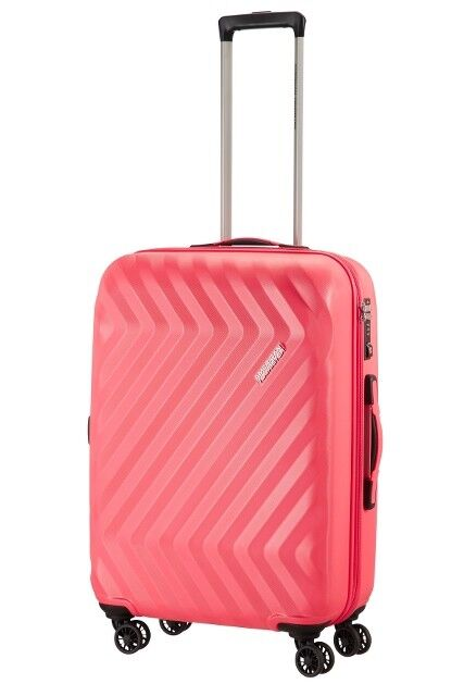 Магазин сумок American Tourister Чемодан Ziggzagg 23G*90 002 - фото 2