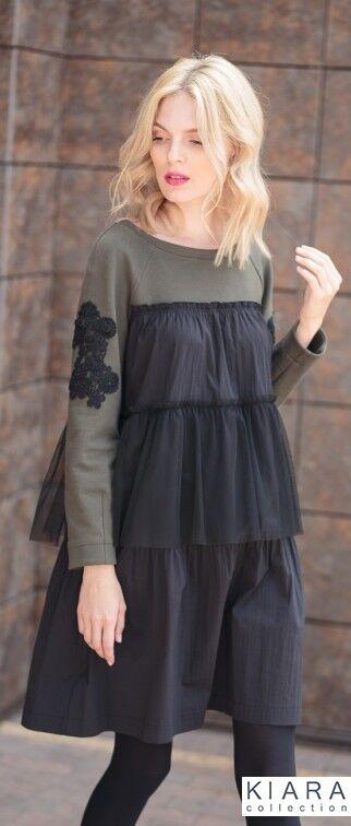 Платье женское Kiara Платье женское 7339А - фото 1