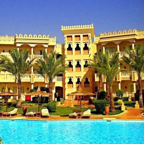 Туристическое агентство A La Carte Пляжный тур в Египет, Хургада, Albatros Palace 5* - фото 1