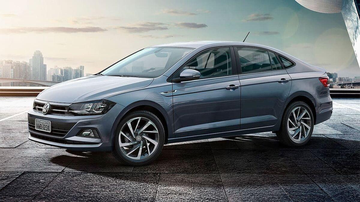 Прокат авто Volkswagen Polo 2019 MT - фото 1