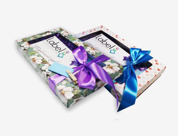 Магазин подарочных сертификатов Label Подарочные сертификаты - фото 1