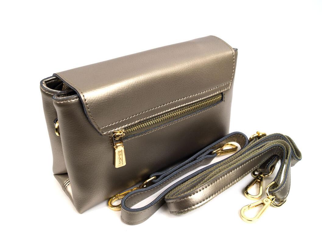 Магазин сумок Poshete Сумка женская 892-W629-1-220 - фото 2