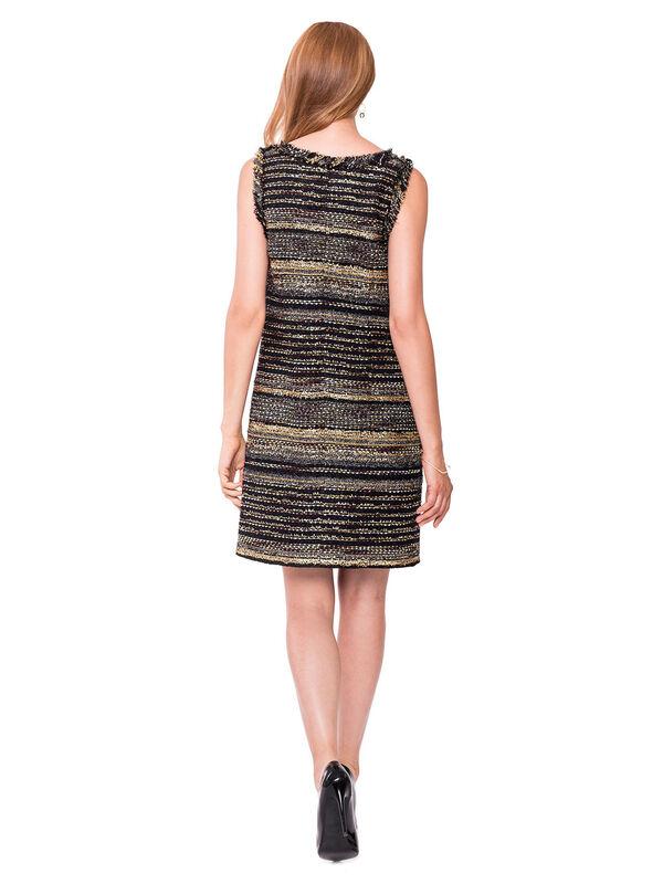 Платье женское L'AF Платье Jaklin 3A1L - фото 2