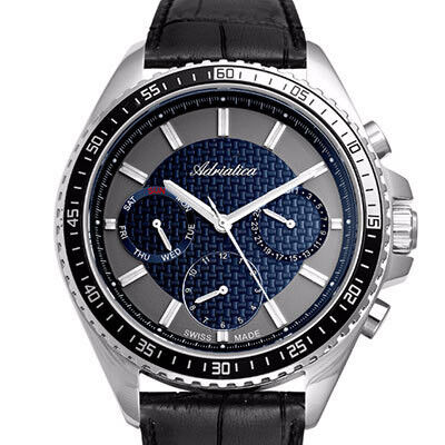 Часы Adriatica Наручные часы A8292.5215QF - фото 1
