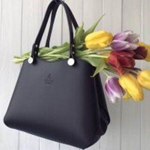 Магазин сумок Vezze Кожаная женская сумка C00159 - фото 1