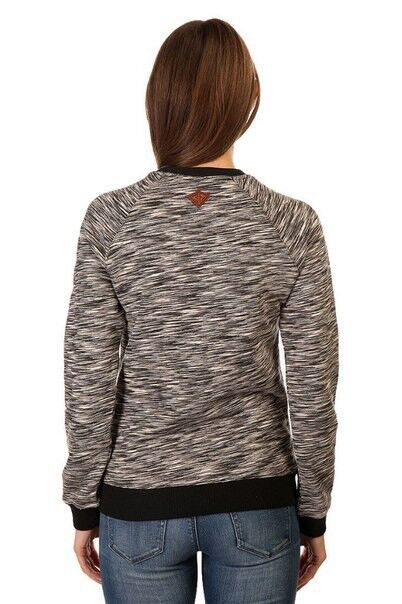 Кофта, блузка, футболка женская Запорожец Свитшот «Ласточки» - фото 2