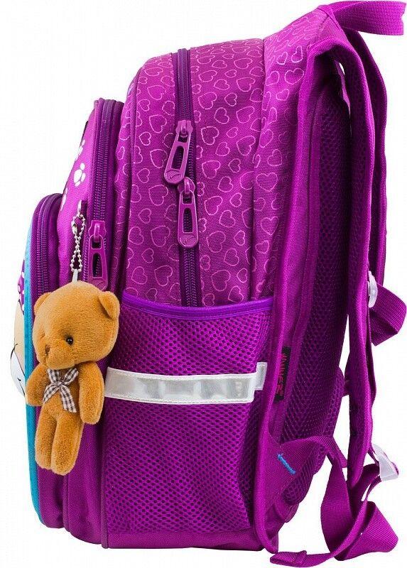 Магазин сумок Winner Рюкзак школьный 881 - фото 2