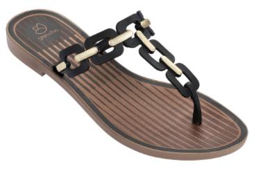 Обувь женская Ipanema Сланцы Grenbdha Acai Marine Thong Fem 82180 - фото 1