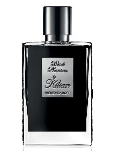 Парфюмерия Kilian Парфюмированная вода Black Phantom Memento Mori - фото 1