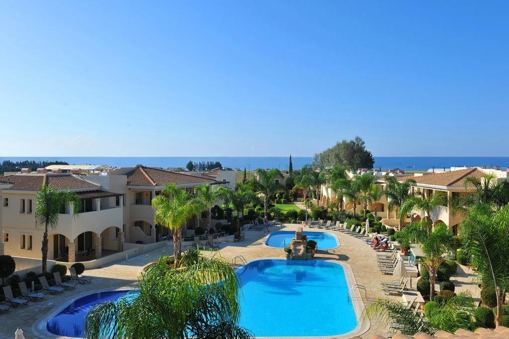 Туристическое агентство Санни Дэйс Пляжный авиатур на о. Кипр, Пафос, Aphrodite Sands Resort 4* - фото 16