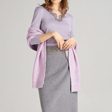 Кофта, блузка, футболка женская Mozart Джемпер женский w20197 - фото 1