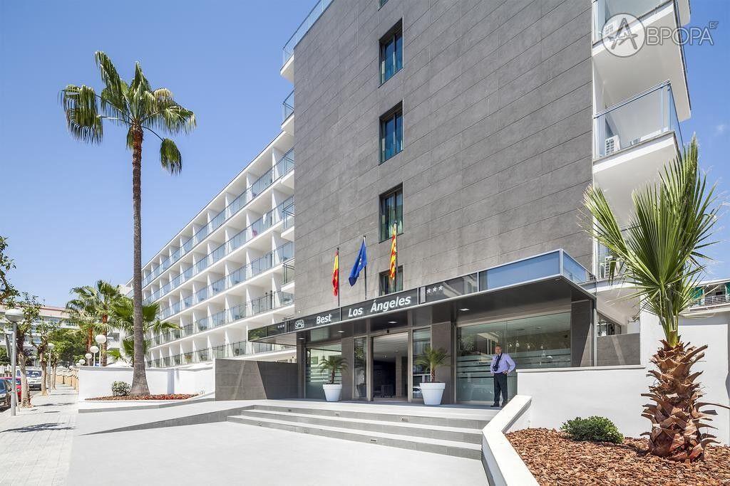 Туристическое агентство Санни Дэйс Пляжный авиатур в Испанию, Коста Дорада, Best Los Angeles 4* - фото 4