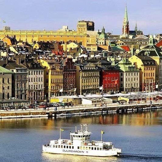 Туристическое агентство Санни Дримс Круиз «Таллин – Хельсинки – Турку – Стокгольм – Рига» - фото 1