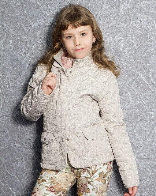 Верхняя одежда детская Джерри Джой Куртка для девочки А008 - фото 3